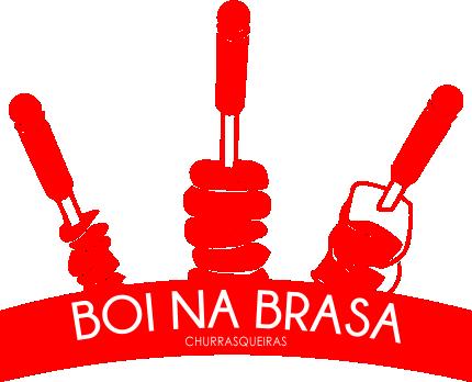 Boi na Brasa Logo
